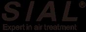 Нагреватель принудительного воздуха для продажи - Sial Heater